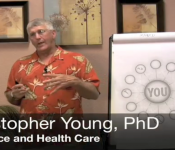 Insurance and Health Care by Dr. Chris Young